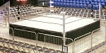 Pro Wrestling Ring 18'  Style 1