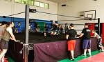 Pro Wrestling Ring 18' Style 2